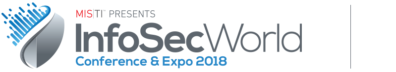 InfosecWorld Conference and Expo 18