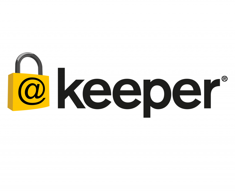 keeper security inc